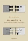 Speckmann, E: Grenzflächen   Erwin-Josef Speckmann  