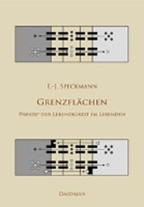 Speckmann, E: Grenzflächen