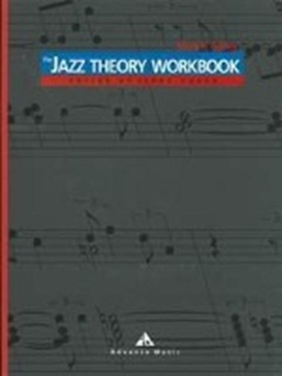The Jazz Theory Workbook