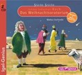 Starke Stücke 04. Johann Sebastian Bach: Das Weihnachts-Oratorium | Markus Vanhoefer |