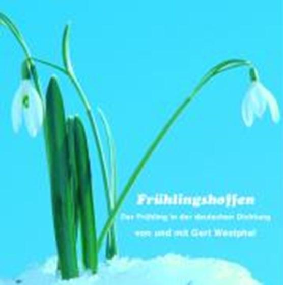 Frühlingshoffen/CD