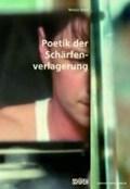 Poetik der Schärfenverlagerung | Tereza Smid |
