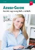 Azubi-Guide   Stern, Marlies ; Tietje, Ronja ; Vetter, Sabine  