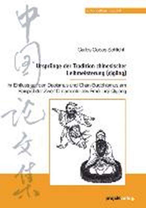 Ursprünge der Tradition chinesischer Leibmeisterung (qìgong)