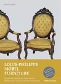 Louis-Philippe Furniture   Rainer Haaf  