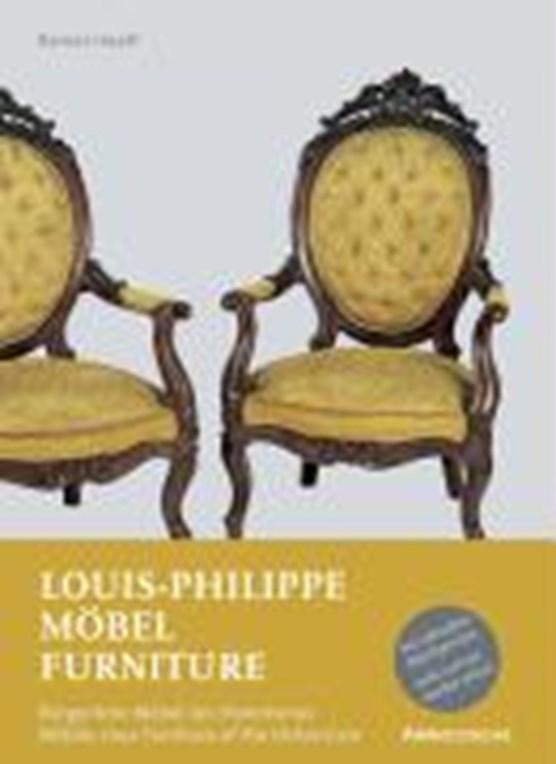 Louis-Philippe Furniture