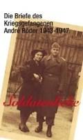 Soldatenliebe | André Röder |