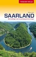 Reiseführer Saarland | Sabine Herre |
