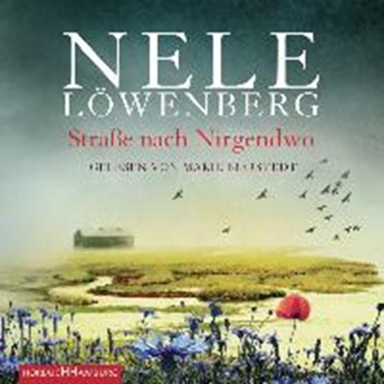 Löwenberg, N: Straße nach Nirgendwo/6 CDs