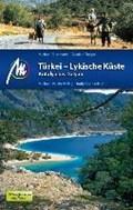 Türkei - Lykische Küste Antalya bis Dalyan | Michael Bussmann |
