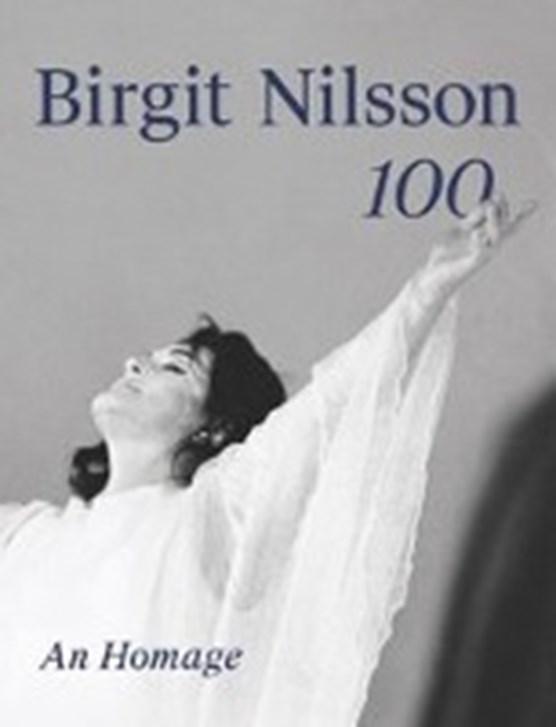 Birgit Nilsson: 100