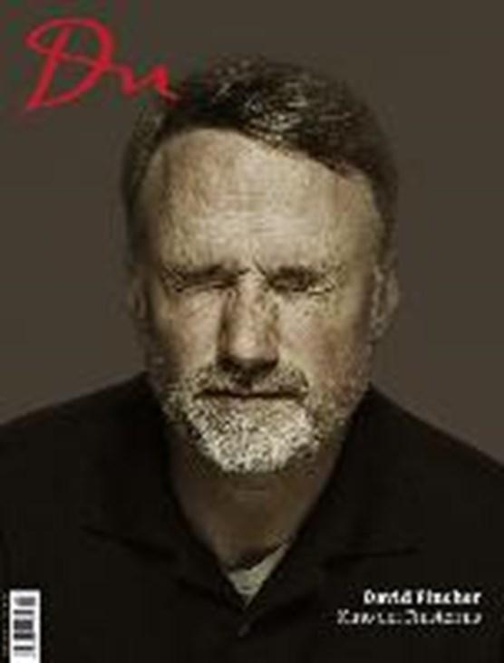 Du889 - das Kulturmagazin. David Fincher