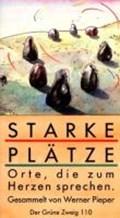 Starke Plaetze   auteur onbekend  