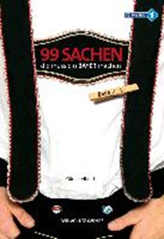 Albrecht, G: 99 Sachen, die muss ein Bayer machen! 2