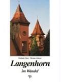 Langenhorn im Wandel   auteur onbekend  