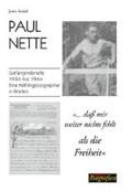 Seidel, J: Paul Nette - dass mir weiter nichts fehlt | Jutta Seidel |