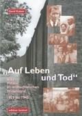 Kaiser, G: Auf Leben und Tod   Gerd Kaiser  