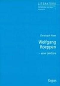 Wolfgang Koeppen   Christoph Haas  
