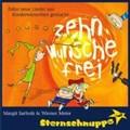 Zehn Wünsche frei!   Sarholz, Margit ; Meier, Werner  