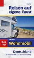 Reisen auf eigene Faust | Rüppel, Heidi ; Apel, Jürgen |