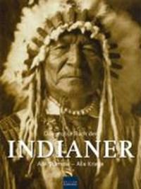 Das grosse Buch der Indianer | auteur onbekend |