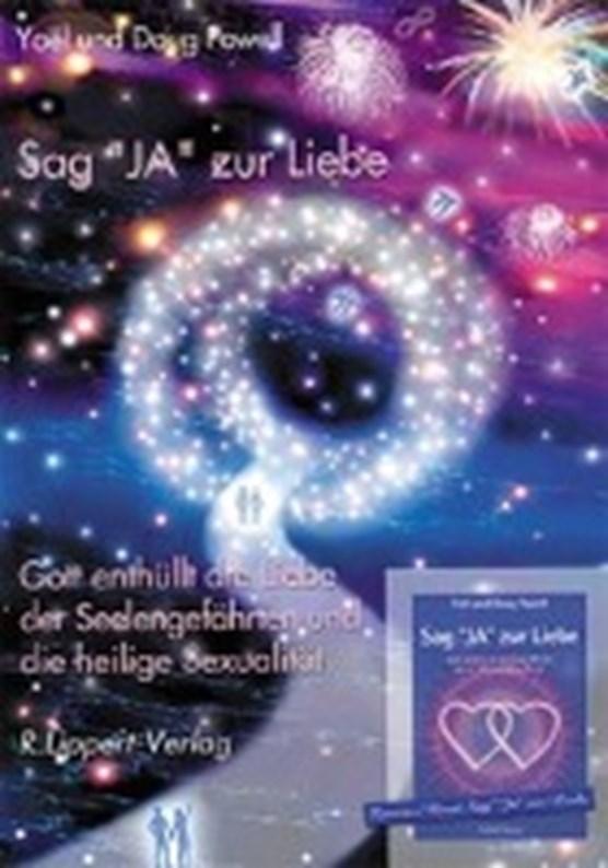 Sag JA zur Liebe Band 2