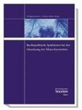 Rechtspolitische Spielräume bei der Umsetzung der Arhus-Konvention | auteur onbekend |