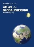 Atlas der Globalisierung   Stefan Mahlke  