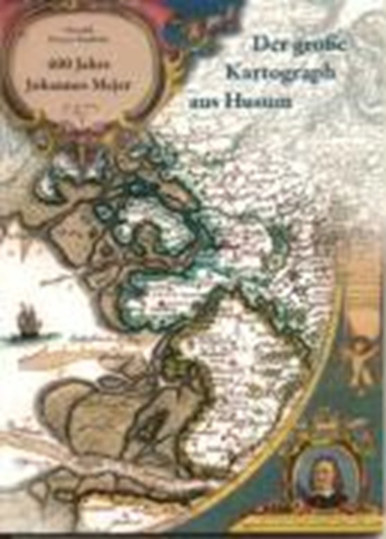 400 Jahre Johannes Mejer