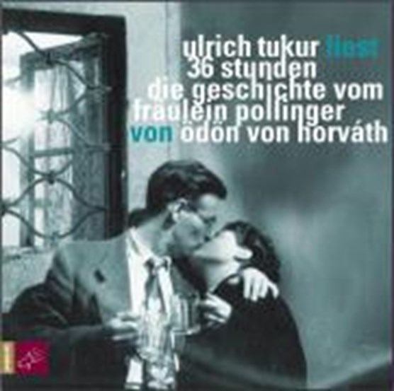 Horvath: 36 Stunden/ 2 CDs