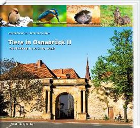 Kooiker, G: Tiere in Osnabrück II