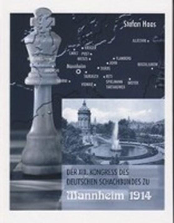 Haas, S: XIX. Kongress des Deutschen Schachbundes