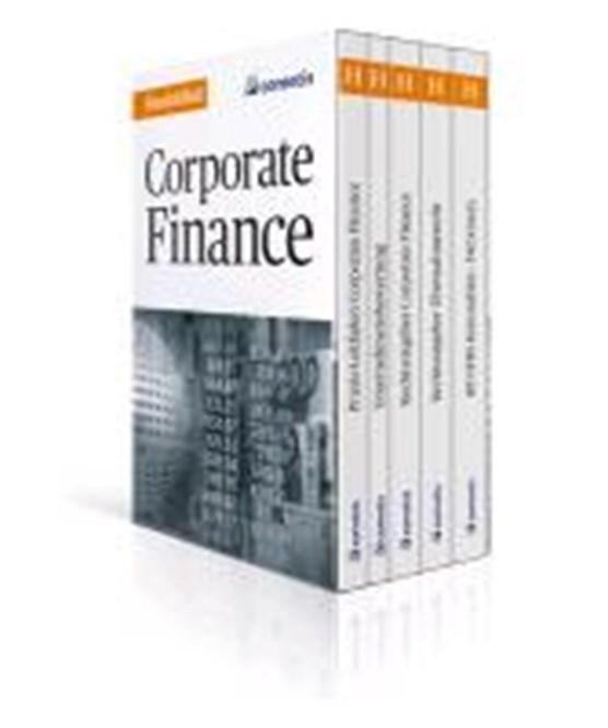 Wiehle, U: Corporate Finance - cometis-Handelsblatt-Box