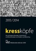 Kressköpfe 2013/2014   auteur onbekend  
