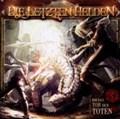 Holy, D: Die letzten Helden - Episode 6/2 CDs | Holy, David ; Rode, Christian ; Wunder, Dietmar ; Nordhausen, Engelbert von |