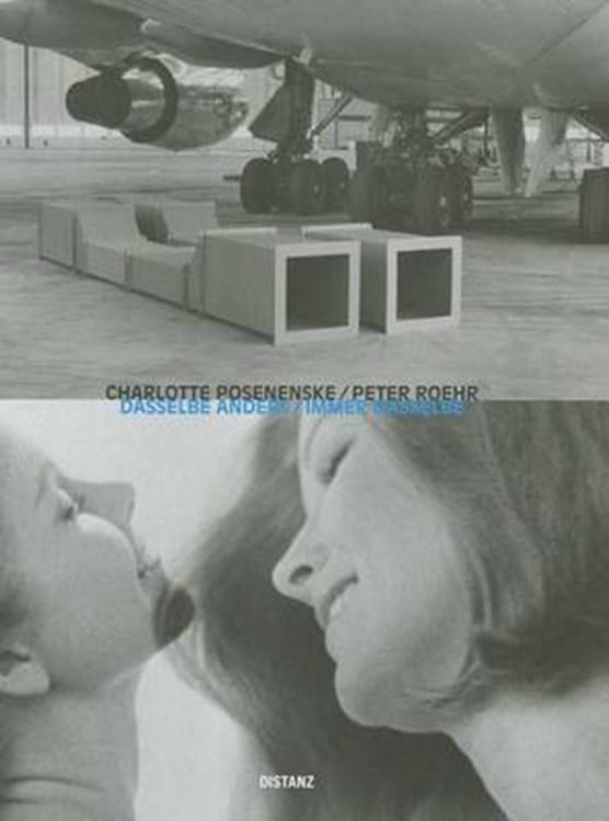 Charlotte Posenenske/Peter Roehr