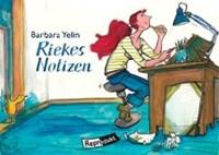 Riekes Notizen | Barbara Yelin |