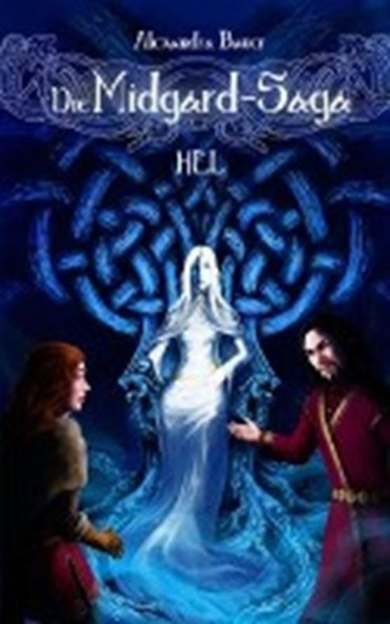 Bauer, A: Midgard Saga - Hel
