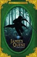 Jamies Quest | Franke, Cornelia ; Franke, Dominic |