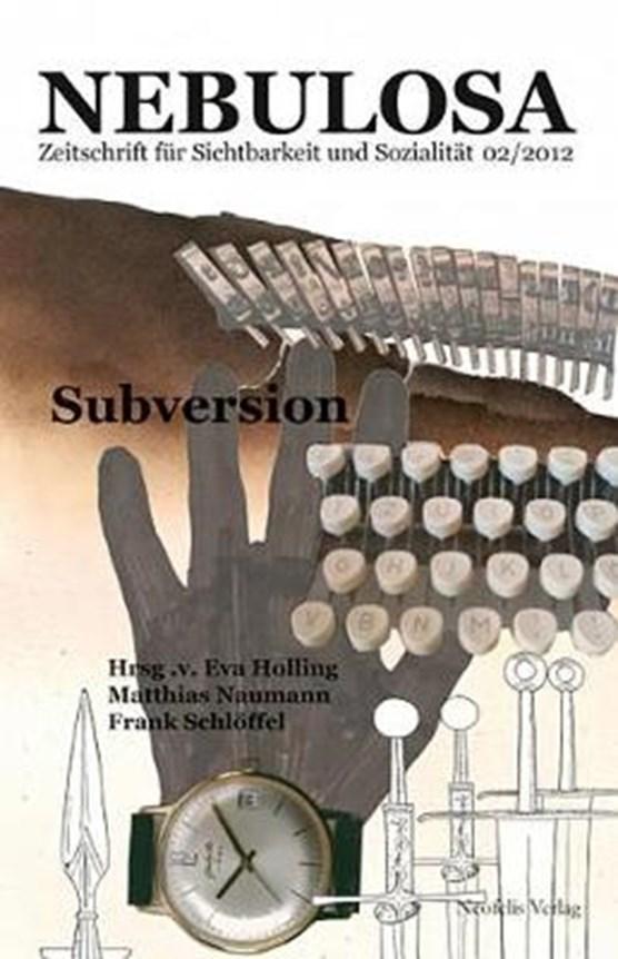 Wellgraf, S: Subversion