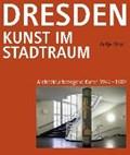 Dresden - Kunst im Stadtraum   Antje Kirsch  