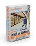 AzubiShop24.de Basis-Lernkarten Kaufmann / Kauffrau im Groß- und Außenhandel   Felix Winter  