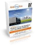 AzubiShop24.de Basis-Lernkarten Kaufmann/-frau für Spedition und Logistikdienstleistung   Michaela Rung-Kraus  