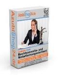 AzubiShop24.de Basis-Lernkarten Rechtsanwalts- und Notarfachangestelle/-r   Kurt Schlemmbach  