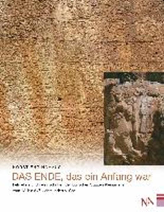 Ehringhaus, H: Ende, das ein Anfang war