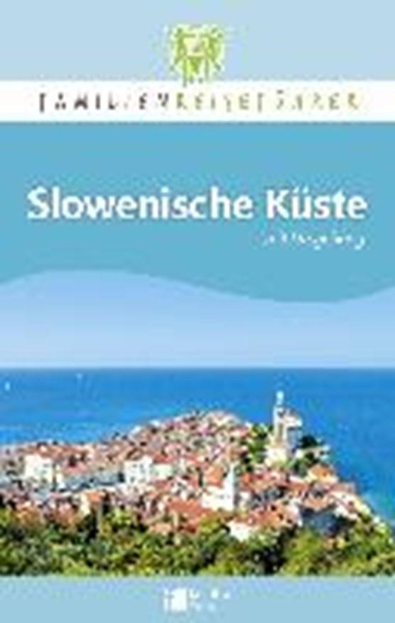 Robert , P: Slowenische Küste