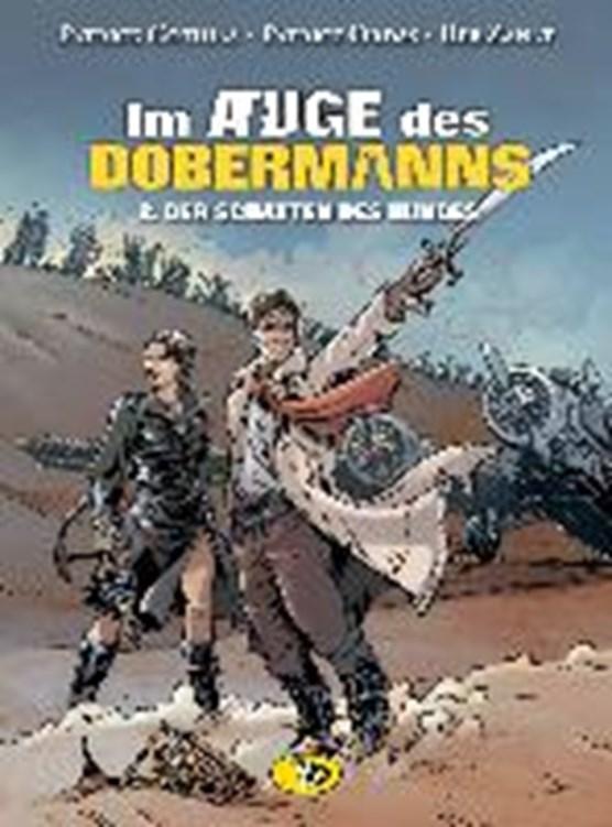 Ordas, P: Im Auge des Dobermanns 2 - Der Schatten des Hunds