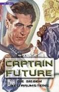 Captain Future 5: Die sieben Weltraumsteine   Edmond Hamilton  