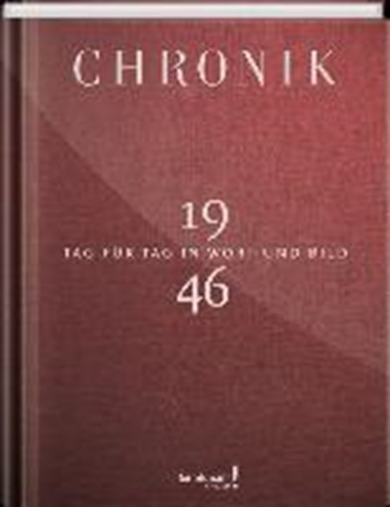 Chronik 1946