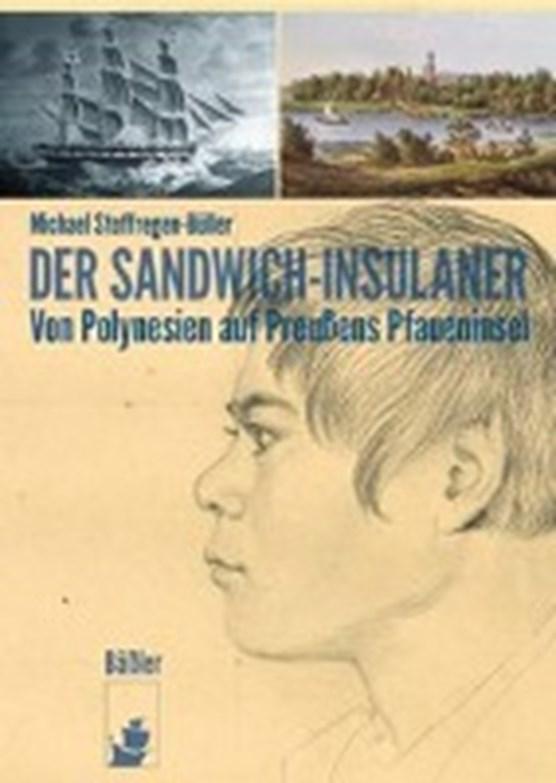 Der Sandwich-Insulaner